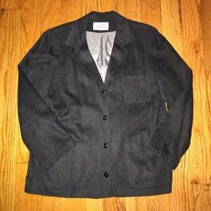Vintage Ultra Cashmere by Midori Blazer